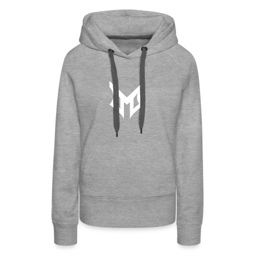 Majestic Merch - Women's Premium Hoodie