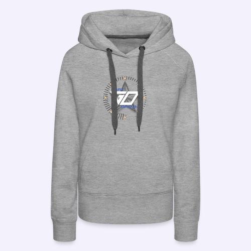 t shirt new 1 - Women's Premium Hoodie
