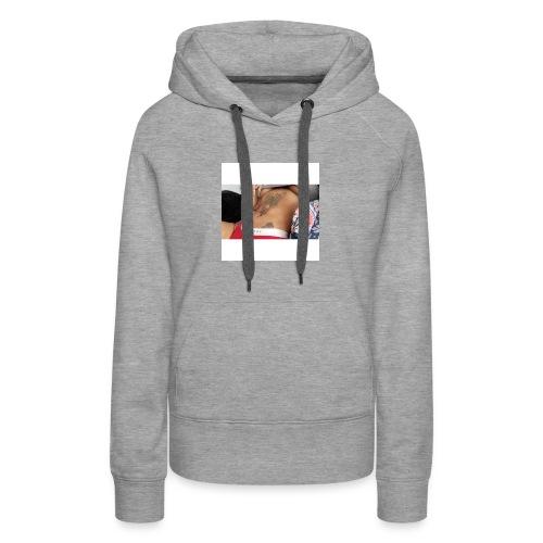 IMG 3206 - Women's Premium Hoodie