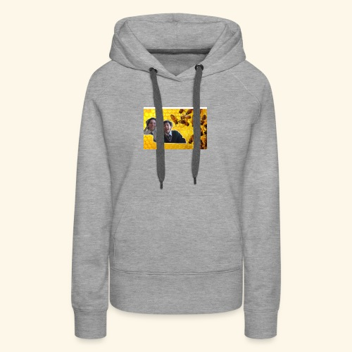 bees are cool - Women's Premium Hoodie