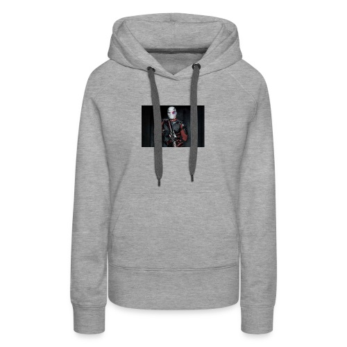 deadshot featured image - Women's Premium Hoodie