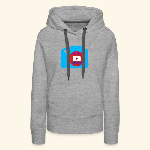Ertel Nation Merchandise - Women's Premium Hoodie