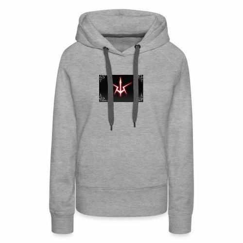 The king of wolf - Women's Premium Hoodie