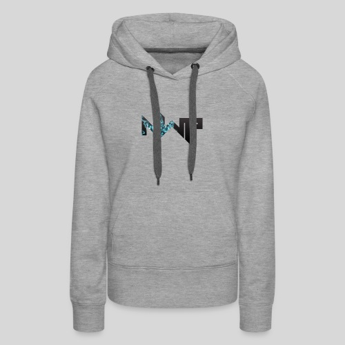pxcn streaming app design - Women's Premium Hoodie