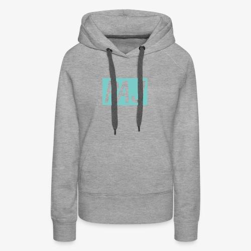 PAJ - Women's Premium Hoodie
