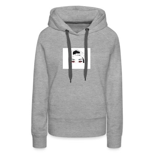 Ekoms Mo'to - Women's Premium Hoodie