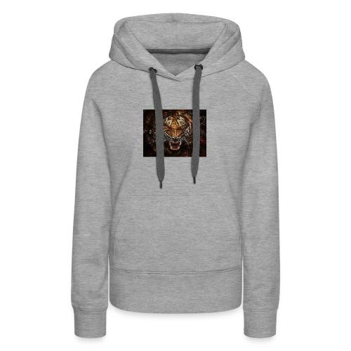 tigermerch - Women's Premium Hoodie