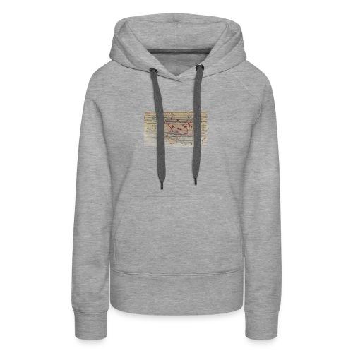 kiik 4 - Women's Premium Hoodie