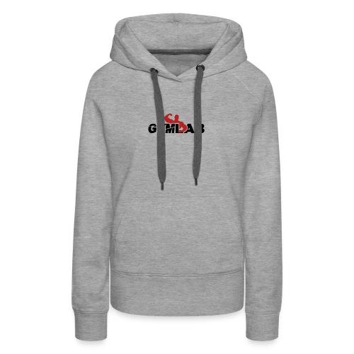 GymLab Original - Women's Premium Hoodie