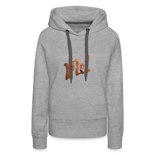 mel - Women's Premium Hoodie