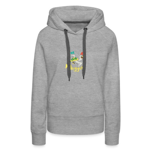 The Nuggets - Women's Premium Hoodie