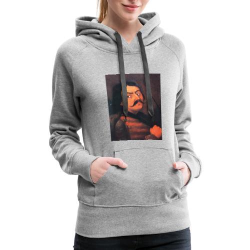 DragosIofMoldavia - Women's Premium Hoodie