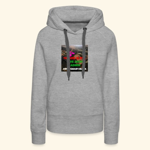 A movement - Women's Premium Hoodie