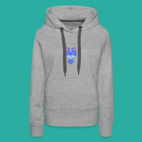 Off Brand Blua - Women's Premium Hoodie
