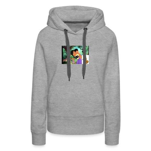 bill0090 bill0090 shirt - Women's Premium Hoodie
