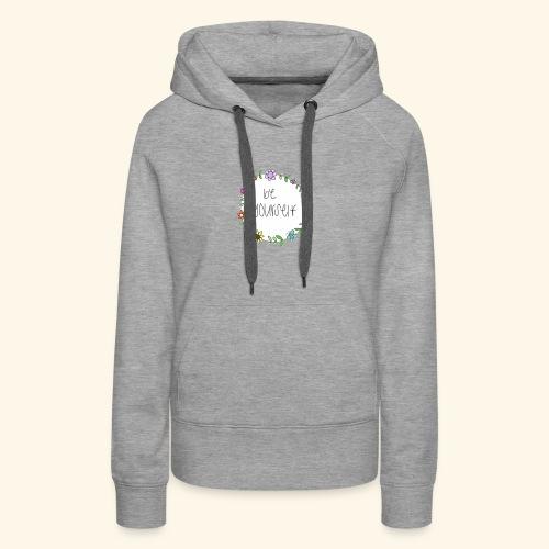 Hippy Style - Women's Premium Hoodie