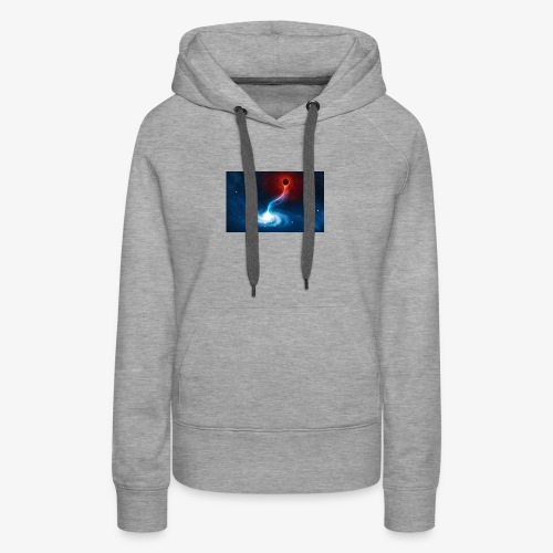 Anything Is Possible - Women's Premium Hoodie