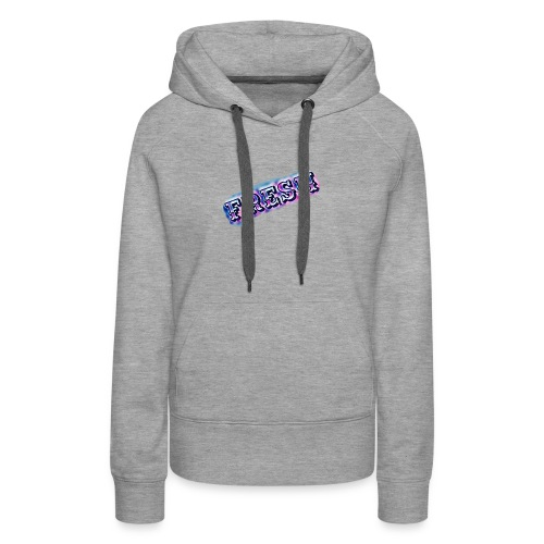 Limited Edition Fresh - Women's Premium Hoodie