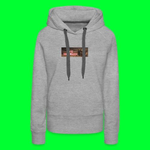 fox nation clothes - Women's Premium Hoodie