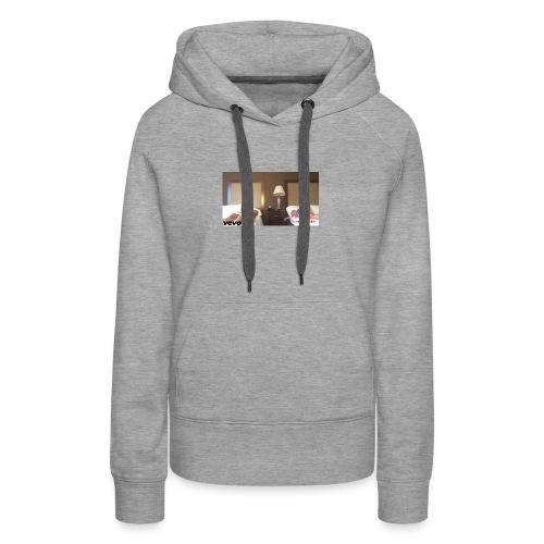 disney logo - Women's Premium Hoodie