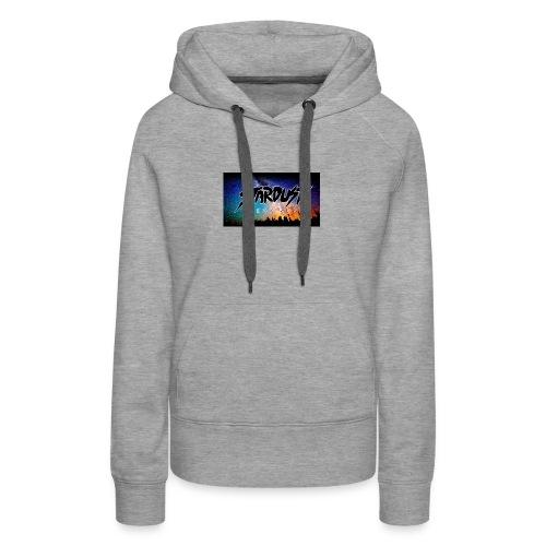 Stardust SKYLAB Edition 2017 - Women's Premium Hoodie