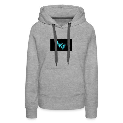 anthonykidfresh - Women's Premium Hoodie