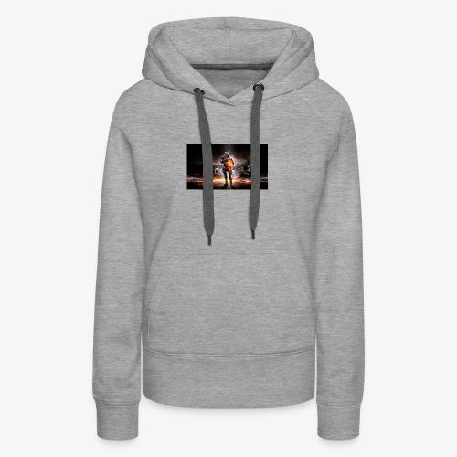 mpnationmerchandise - Women's Premium Hoodie