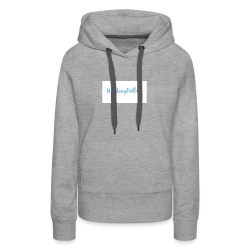 IMG 1354 - Women's Premium Hoodie