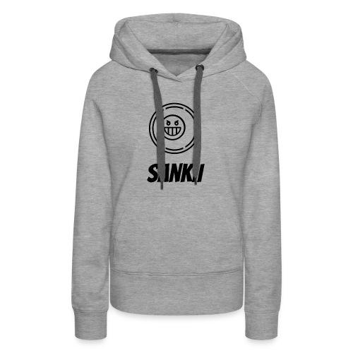 Sankii - Women's Premium Hoodie