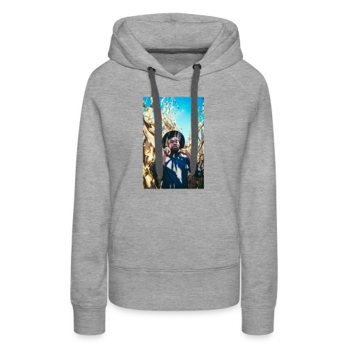 CHILDREN OF THE CORN - Women's Premium Hoodie