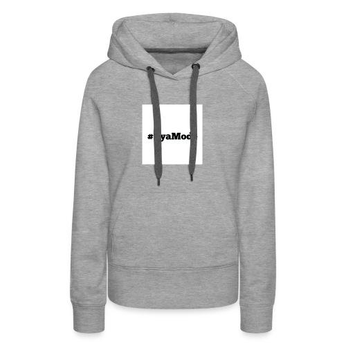 Tya Mode - Women's Premium Hoodie