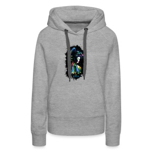 I will be ready - Women's Premium Hoodie