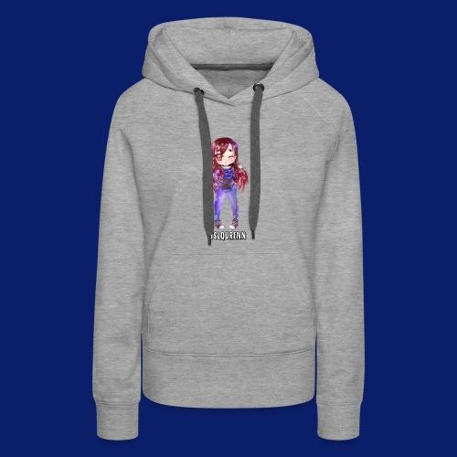 ItsLqurenns Merchandise - Women's Premium Hoodie