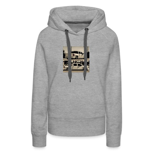 IMG_0389 - Women's Premium Hoodie
