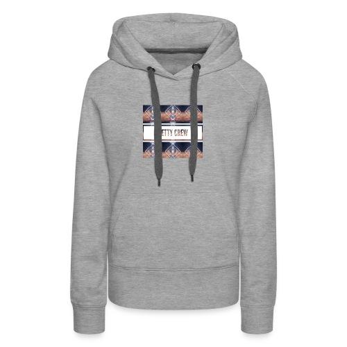 IMG_4685 - Women's Premium Hoodie