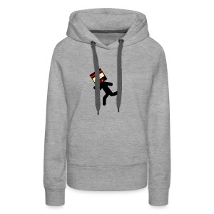 Stickmam Collection - Women's Premium Hoodie