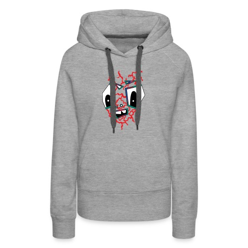 MR HOT BOX - Women's Premium Hoodie