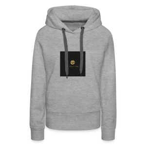 The rich boys embroiderie - Women's Premium Hoodie