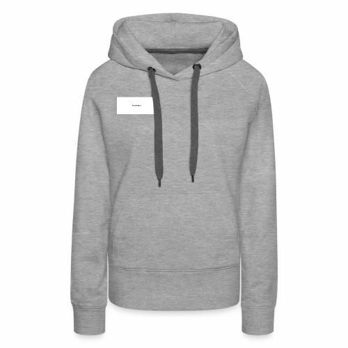 VendorBux Merch - Women's Premium Hoodie
