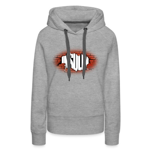 Insulin Breakthrough - Women's Premium Hoodie