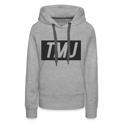TMJ MERCH - Women's Premium Hoodie