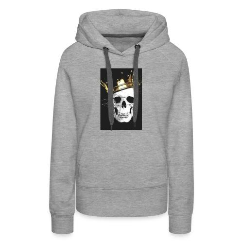 Tbone Gang - Women's Premium Hoodie