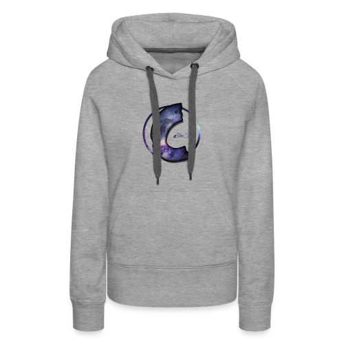 Cozy's Clothing Line - Women's Premium Hoodie