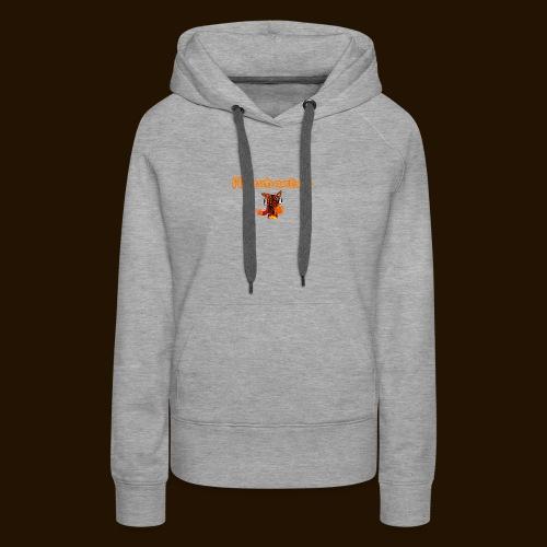 627201719218 - Women's Premium Hoodie