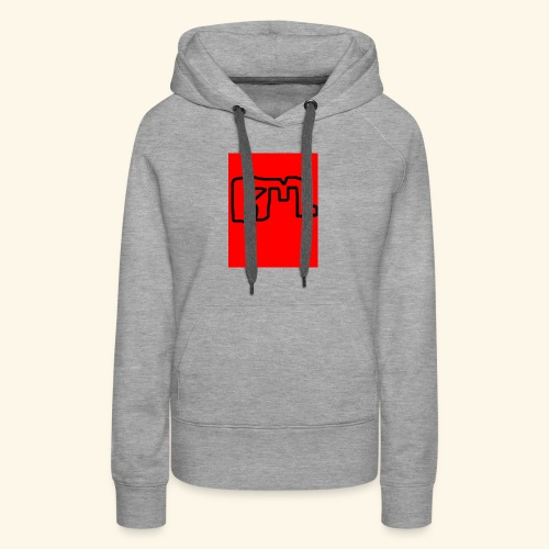 Gray shirts - Women's Premium Hoodie
