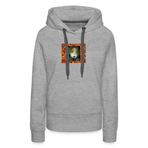 Fan t-shirt - Women's Premium Hoodie