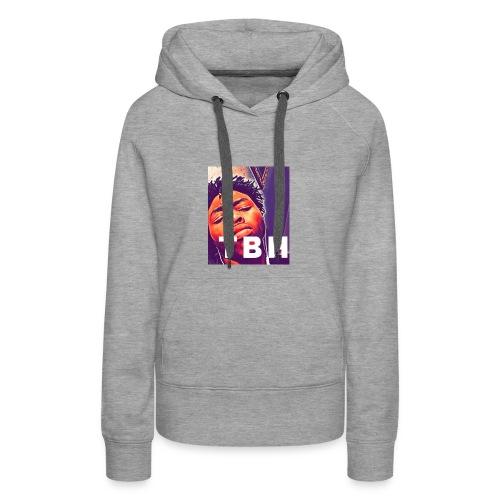 TBH - Women's Premium Hoodie