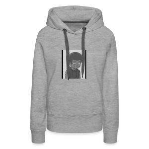 Micah Merchandise - Women's Premium Hoodie