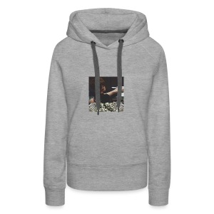 p r o t o o l s (EXCLUSIVE LAUNCH EDITION) - Women's Premium Hoodie