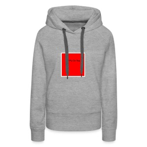 So Fly On Top Tees - Women's Premium Hoodie